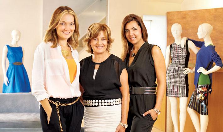 Freda-Iorandous-Paulina-Georgiou-Elaine-Iorandous