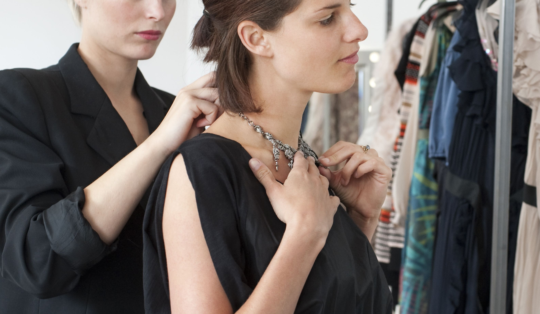 Retail & Cosmetics