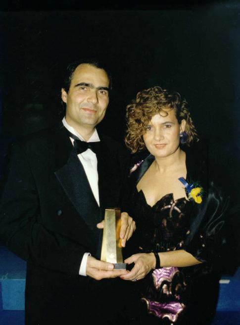 Media Awards – 12